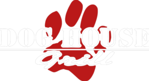 Dog House Grill Logo